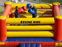 Hot sale custom inflatable wrestling ring for kids