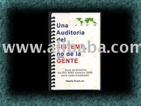 ISO 9001:2008 Pocket Guide in Spanish