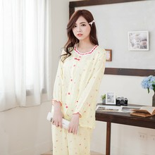 China factory custom wholesale cotton nighty india