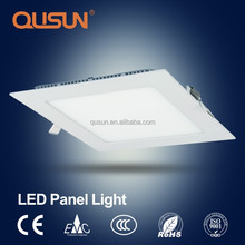 Square LED Small 3W Panel Light Best Quality