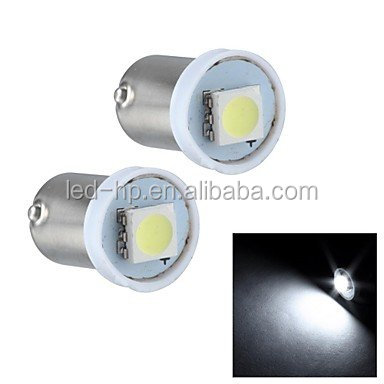 Super White 12v car backup light/turn light SMD LED Bulbs RV Interior Light