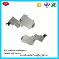 custom steel fabrication Internal WiFi Antenna Cover Bracket Shield Replacement for cellphone part