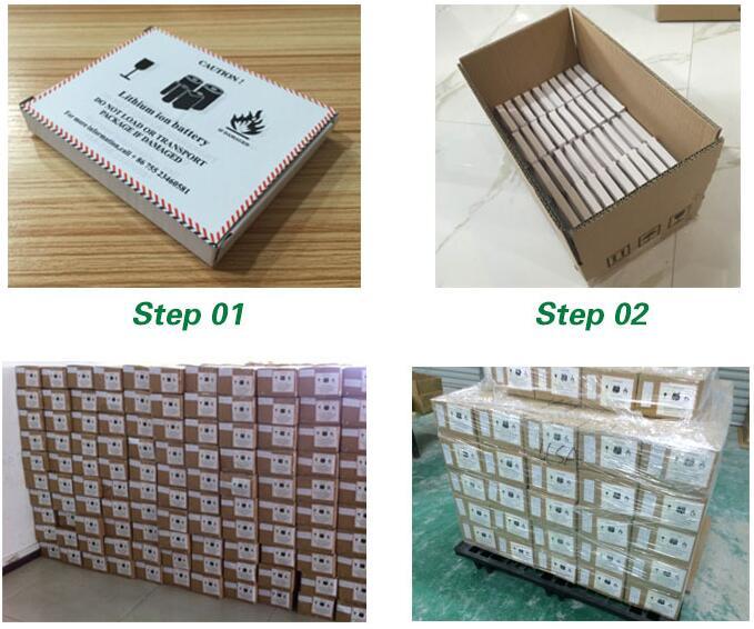 3.7V 1000mAh lipo battery cell 703048 lithium li-ion polymer lipo battery