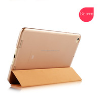 2017 New Design Good Quality Custom Leather Tablet Case for ipad pro 9.7 inch