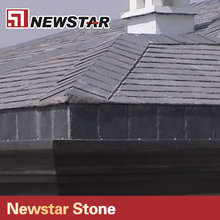 Wholesale Natural Slate China Roofing Slate