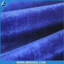 High Quality Stronger Durable velour for fabric characteristics