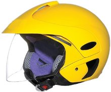 DOT/ECE colorful open face Motorcycle Helmets JX-B201