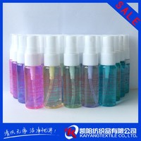 good quality anti-fog laptop lens cleaner fluid spray for glasses sunglasses eyewear with retail packing