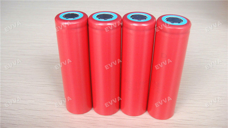 Original Sanyo UR18650F 2600mah Battery Cell supplied