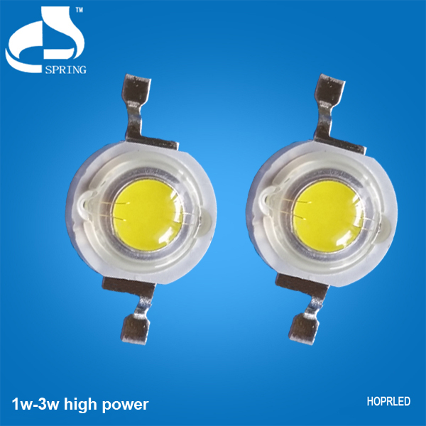 730nm 1w 3w high power led with the pcb star