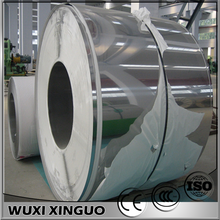 Timely shipment stainless steel coil 316l