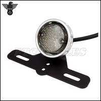 LED Motorcycle Brake Lamp Custom Taillight for Harley Street Fighter