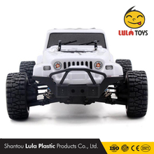 wholesale 1:16 scale 2.4G remote control car toy high speed model rc car 4wd toy dump truck off road buggy 4x4
