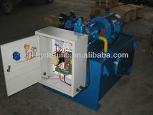 Electrical Hydraulic Power Supply Unit for Roll Change Buggy