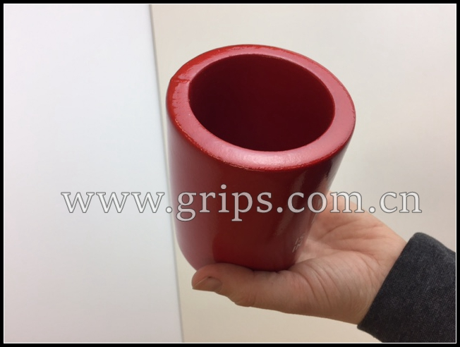 Rubber Foam Can Holder View Beer Can Cooler Holder