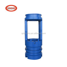 Drill Pipe Float Valve Flapper Cage