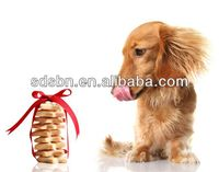 Hot selling Automatic Dog chew bone making machine