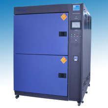 Temperature impact thermal shock test chamber