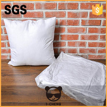 PP Cotton Cushion Inners Vacuum Package Wholesale Pillow Inserts