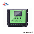 48v dc pwm solar charge controller with lcd display