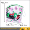Wholesale PVC cosmetic bag ziplock bags