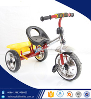factory price metal baby tricycle new models