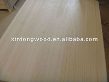 good quality paulownia wood timber