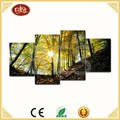 bedroom scenery decoration oil painting