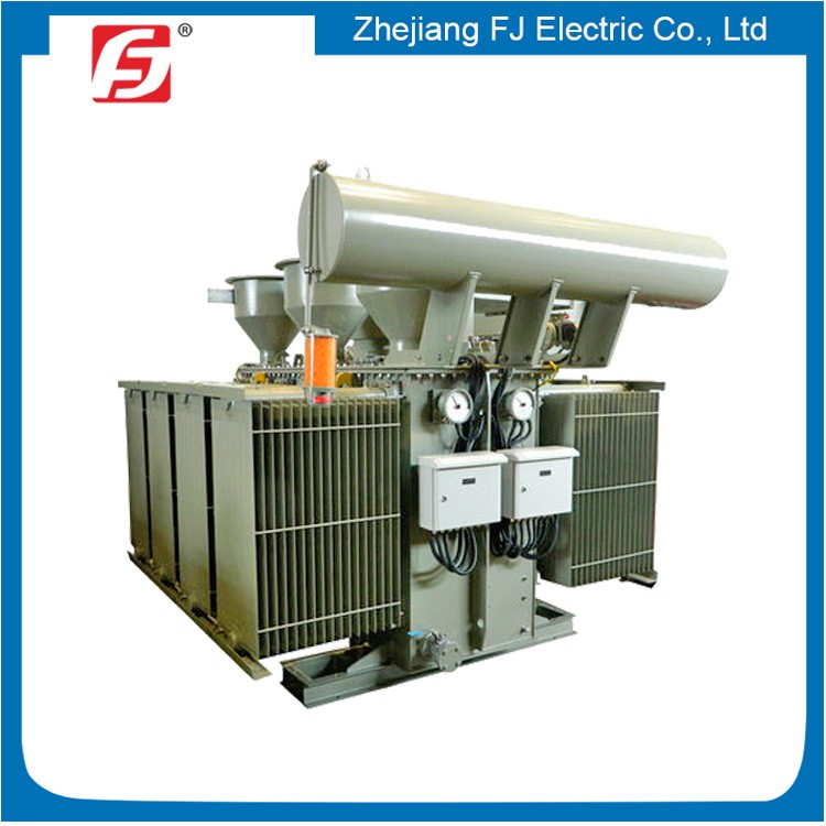 Large Capacity Oil Cooled 10 mva 10000 kva power transformer price