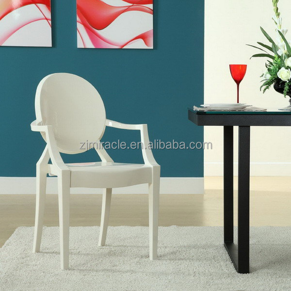 Popular hot-sale dining chairs with soft mat