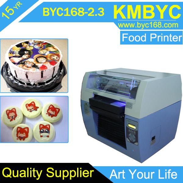 Multifunction Food Printer For Cake/chocolate / Macaron ...