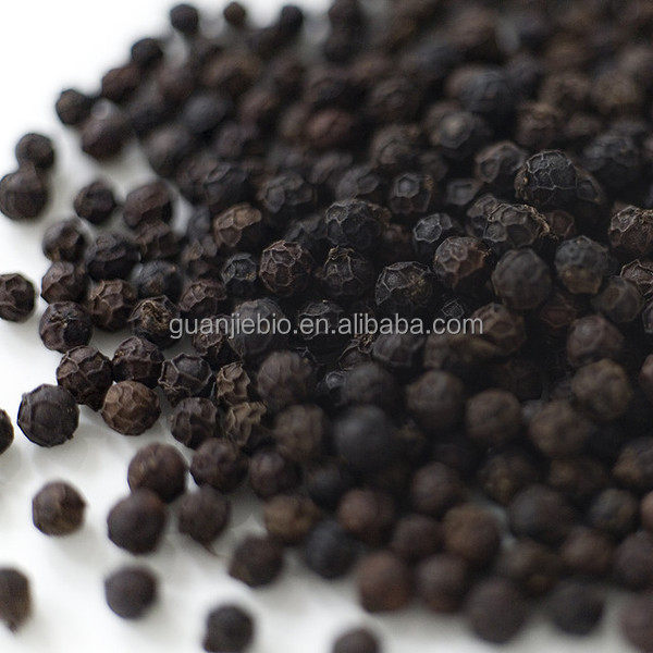 100% natural Black pepper Extract / Piper nigrum P.E. / 10% Piperine