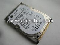 HDD Hard Disk Drive 40GB IDE ATA 2.5 FOR LAPTOPS