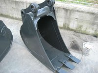 DIGGING BUCKET 350mm for MINI EXCAVATORS 4 to 5 ton