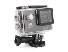 16MP Sport Cameras 4K 30FPS Full HD 1080P 60FPS Go Pro Style Wifi Extreme Cam HD