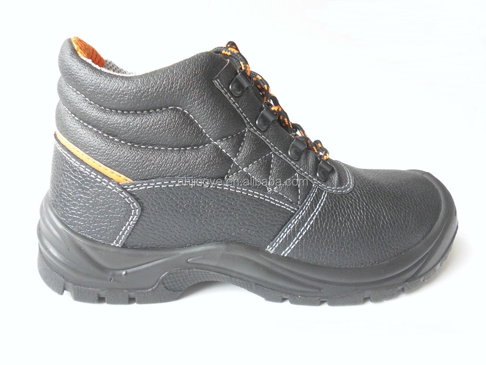 JY-018 personal protection equipment for construction light weight active safety shoes