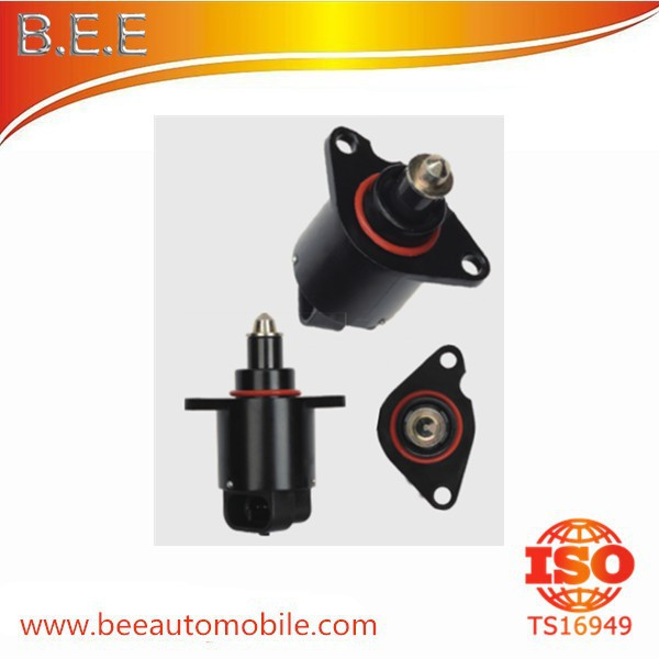 IDLE AIR CONTROL VALVE For PEUGEOT:206 HB 1.1/SW ESTATE 1.1/WG ESTATE 1.1 19209V MAC-A058A97110 6NW009141-331