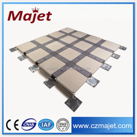 China Supplier in alibaba!! Data Center/Office/Exhibition waterproof chipboard flooring
