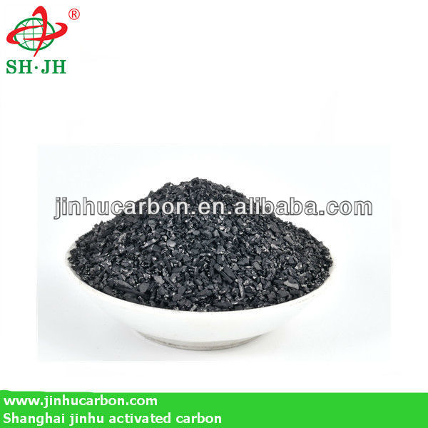 Ash content 5% coconut shell activated carbon