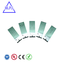 OEM indoor Keypad RFID Sensor for remote security Access Control
