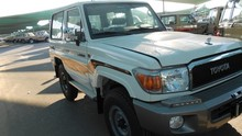 LAND CRUISER SWB HARD TOP 5 SEATER, 3 DOOR