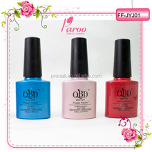 PAROO easy soak off UV GEL Nail polish 120 colors