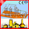 Waste Oil Gnerator,Professional Manufacture! Profitable Investment Vacuum Waste Engine Oil Purifier