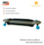 Wholesale drop deck longboard maple longboard double drop longboard
