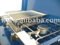ST01 Outdoor Gas Cooker With Grill
