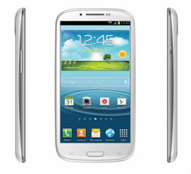 "N9330 5.5"" android phone 3G phone Media Tek MTK6577 Dual core1G MHZ CPU android 4.1.1"