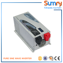 frequency power inverter 1000w 2000w 3000w 4000w 5000w 6000w with built in battery charger