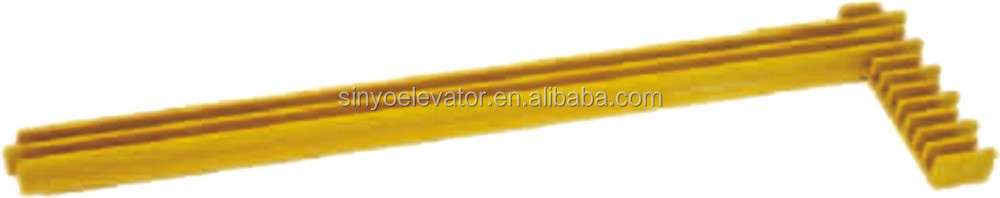 Demarcation Strip for Mitsubishi Escalator J619000B203