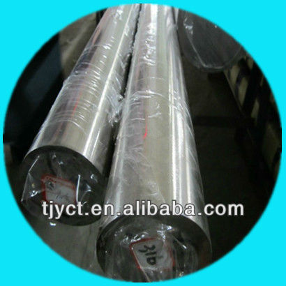 ASTM A276 AISI 310S Stainless steel bright round bar/steel rods manufacture direct sale