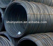 Mild steel wire rods low carbon steel wire for construction building